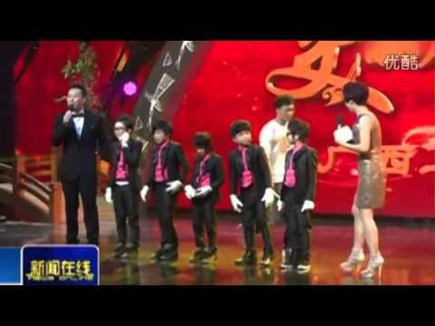 Phỏng vấn HKTM the five  (NhOx Ren nữa nè )