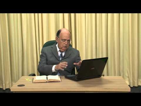 Lição 3 - Lições Bíblicas - CPAD - 2º trimestre 2013