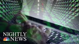 How The Russians Used 'Information Warfare' to Influence the Election | NBC Nightly News - NBCNEWS