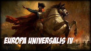 Europa Universalis 4 (Малайя)  Выбираем достижения!
