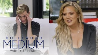 Did Tyler Henry Predict Tristan & Jordyn's Cheating Drama? - EENTERTAINMENT