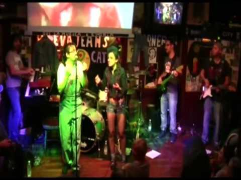 Eva Jeans & The Cats - dei