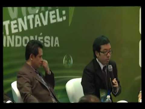 Mr. Teguh Widodo - Apresentação (parte01)