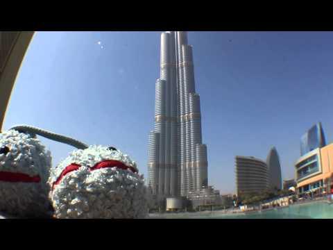 Pakkun in Dubai