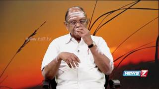"Andrada Aanmigam 01-06-2016 ""Torturing others unknowingly is also a crime"" – NEWS 7 TAMIL Show"