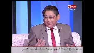 بالفيديو.. الطفل المعجزة يكشف سر «طاقية الإخفاء» وعلاقتهبالعندليب - جريدة التحرير الأخبارية