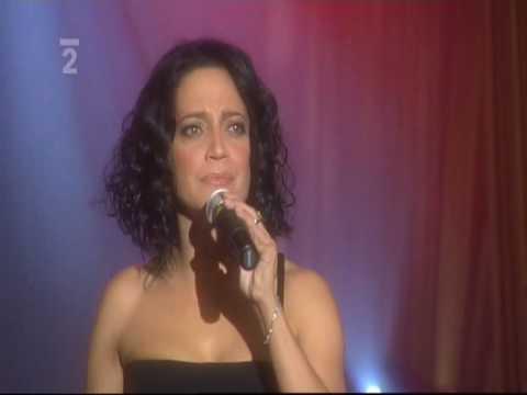 Lucie Bílá - Píseň samotářky (live)