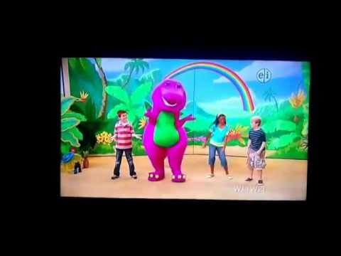 Barney amp friends a bird of a different feather hawaii season 13
