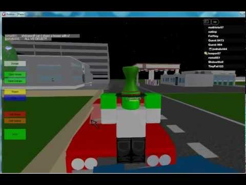Let's Play Roblox -  Part 12