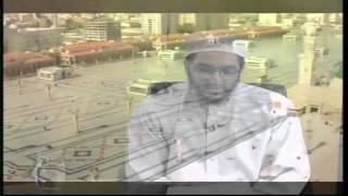 Naat Jo Na Hota Tera Jamal Hafiz Ahsan Amin