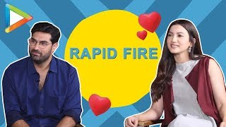 "Kunaal Roy Kapur:""Vidya Balan has a GOLDEN HEART"" 