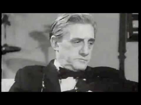 A Portrait of Sir John Barbirolli (Monitor) Part 3