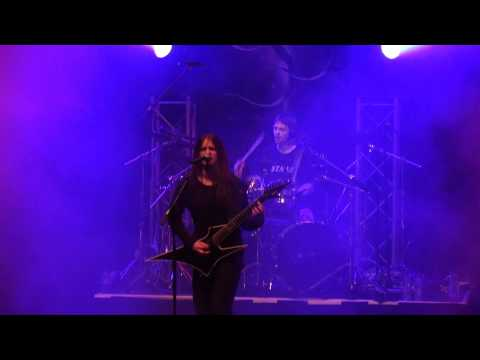 Obscura - Anticosmic Overload ( NEUROTIC DEATHFEST 2011 )
