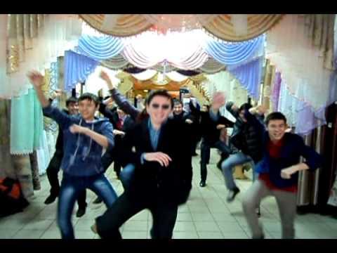 Gangnam Style in RBLI