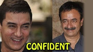 Aamir Khan and Rajkumar Hirani very confident about PK Movie | PK Movie