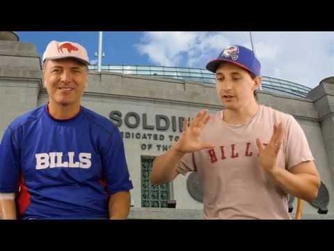 Week 1 Buffalo Bills v Chicago Bears  2014