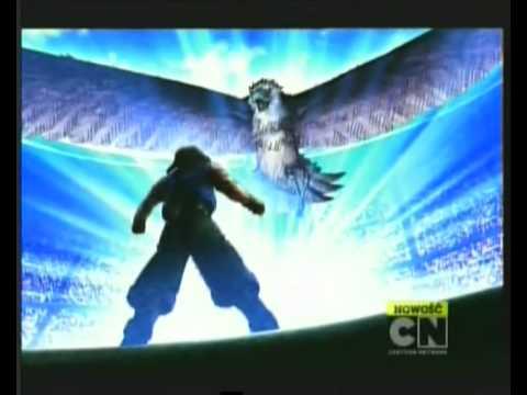 Beyblade Metal Masters - Odcinek 33 - Do Ataku Ray Gil