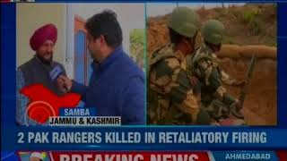 Jammu and Kashmir: Hero martyred in ceasefire violation by Pakistan in R S Pura sector - NEWSXLIVE