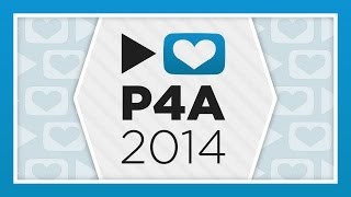 P4A 2014 - VHL Alliance