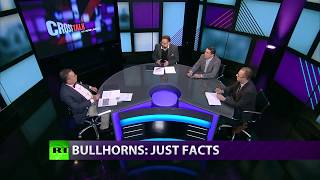Crosstalk Bullhorns: Just facts (Extended version) - RUSSIATODAY