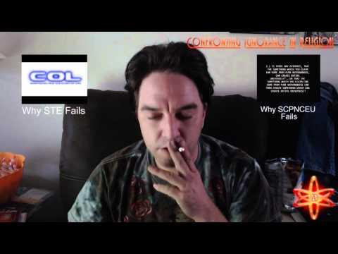 Chad Elliott / The Atheist Killa