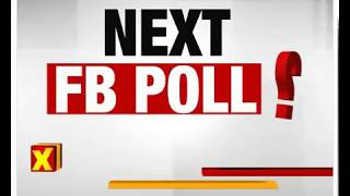 NewsX Facebook Poll: Who are the Best Opposition Prime Minister Face? - NEWSXLIVE