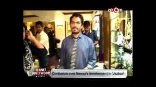 Nawazuddin Siddhiqui and Irrfan Khan not ready to work together! | Bollywood News
