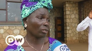 Civilians in Cameroon caught up in separatist battle | DW English - DEUTSCHEWELLEENGLISH