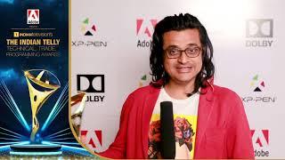 Best Background Music (fiction) Kartik Shah - TELLYCHAKKAR