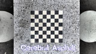 Royalty Free :Cerebral Asphalt