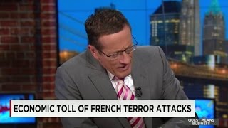 French business confidence hurt after Paris attacks - CNN