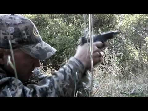 GLOCK Hunting Big Game with a GLOCK. Keith Warren