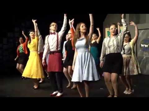 Werther's Original - Act 1