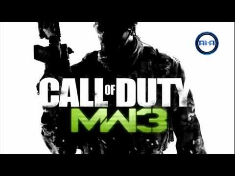 Call of Duty: Modern Warfare 3 - MULTIPLAYER Perks & Kill Streaks - Nuke? Stopping Power? (COD MW3)
