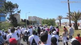 Caminhada Solidária a favor da família de Adriano Martins (Figueira da Foz)