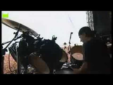 Slayer - Supremist LIVE @ Download 2007