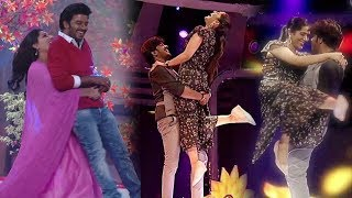 All in One Super Entertainer Promo | 12th August 2019 | Dhee Jodi, Jabardasth,Extra Jabardasth - MALLEMALATV
