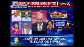 #HomeComingQueen: NewsX analyses, the corruption paradox - NEWSXLIVE