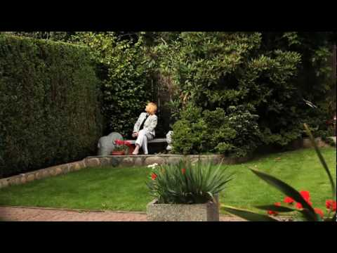 Gerda Tessler will never own a lawn mower again. Vancouver Grass Cutting