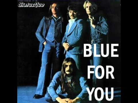 Status Quo - Mad About The Boy