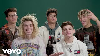 PRETTYMUCH - PRETTYMUCH Superlatives - VEVO