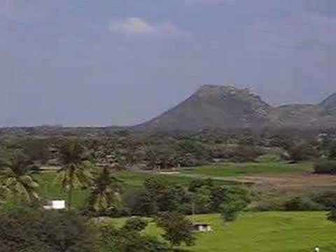 arunachala deepam 3 december 2003 (Pujaa.se )