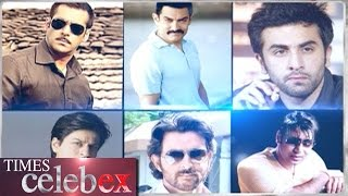 TIMES CELEBEX - Top 10 Actors!