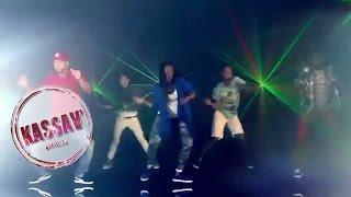 Video Kassav' - Zouk La Se Sel Medikaman Nou Ni (Remix by Bob Sinc
