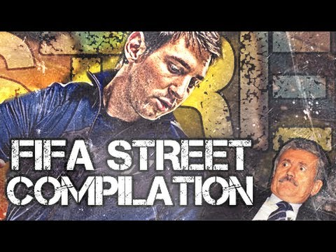FIFA Street | &quot;Level Up&quot; (Compilation)