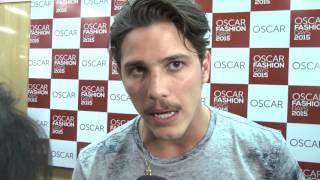 T01E19: Desfile Oscar 2015 - Marilda Serrano