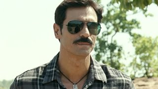 Arjun Rampal does not go against his country - EROSENTERTAINMENT