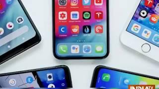 2018 की तीसरी तिमाही में सबसे ज्यादा स्मार्टफोन बेचकर ये कंपनी बनी नंबर 1, सैमसंग व एप्पल हैं पी - INDIATV
