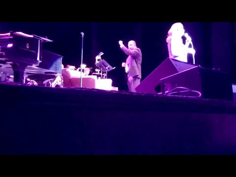 Aretha Franklin 13th April 2017 Live Grand Rapids Michigan
