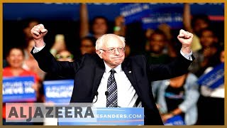 🇺🇸 Bernie Sanders to run for US president in 2020 | Al Jazeera English - ALJAZEERAENGLISH